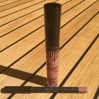 Kylie Jenner Lip Kit Candy K